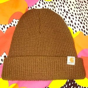 Carhartt Woodside Beanie Hat